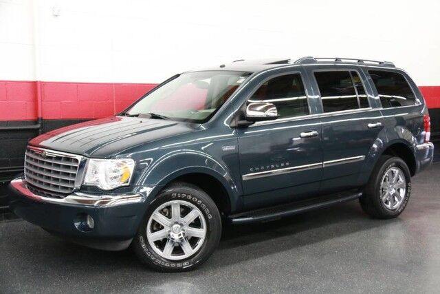 2009 Chrysler Aspen Limited Hybrid 4dr Suv Chicago IL