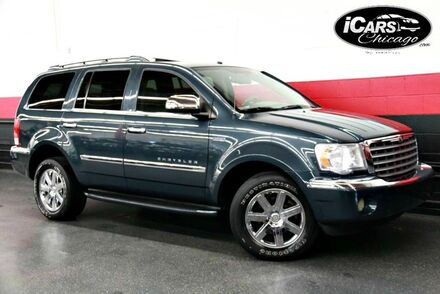 2009_Chrysler_Aspen_Limited Hybrid 4dr Suv_ Chicago IL