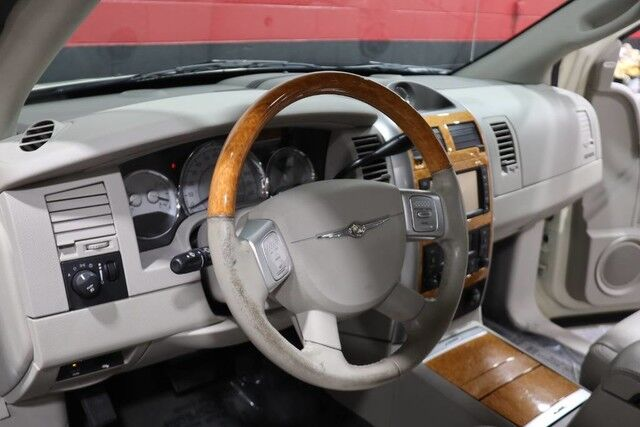 2009 Chrysler Aspen Limited Hybrid 5.7L Hemi AWD 4dr Suv Chicago IL
