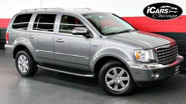 2009 Chrysler Aspen Limited Hybrid Awd 4dr Suv Chicago Il