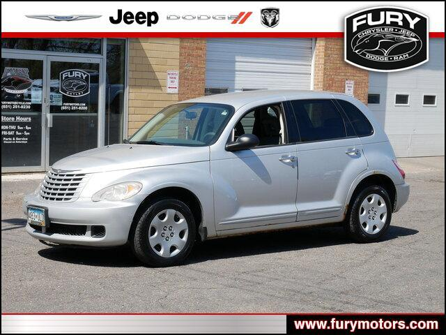 2009 Chrysler PT CRUISER South Saint Paul MN