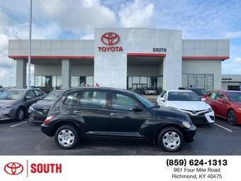 2009_Chrysler_PT Cruiser_LX_ Richmond KY
