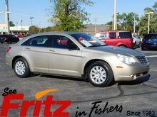 2009_Chrysler_Sebring_LX *Ltd Avail*_ Fishers IN