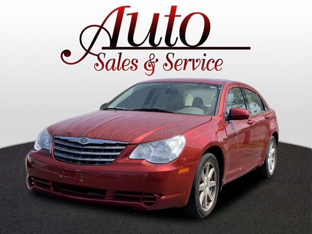2009 Chrysler Sebring Limited Indianapolis IN