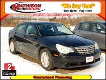 2009_Chrysler_Sebring_Touring_ Clearwater MN