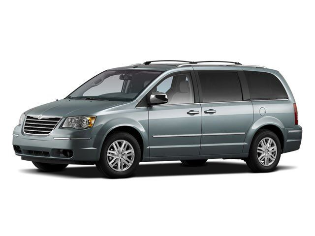 2009 Chrysler Town & Country  Leesburg FL