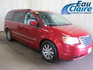 2009 Chrysler Town & Country 4dr Wgn Touring Eau Claire WI