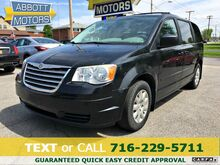 2009_Chrysler_Town & Country_LX 4Dr w/Quad Seating_ Buffalo NY
