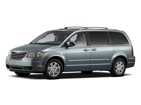 2009 Chrysler Town & Country LX Gilbert AZ