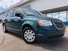 2009_Chrysler_Town & Country_LX_ Jackson MS