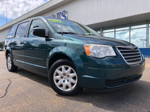2009 Chrysler Town & Country LX Jackson MS