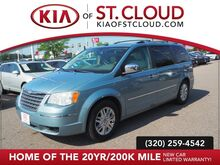 2009_Chrysler_Town & Country_Limited_ St. Cloud MN