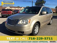 2009_Chrysler_Town & Country_Touring_ Buffalo NY
