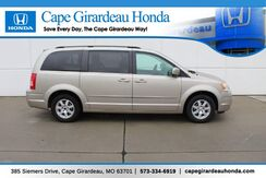 2009_Chrysler_Town & Country_Touring_ Cape Girardeau MO