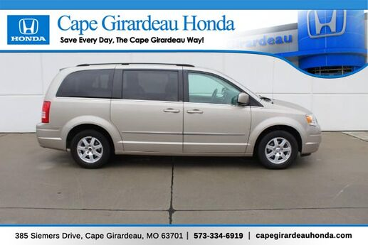 2009 Chrysler Town & Country Touring Cape Girardeau MO