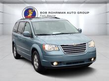 2009_Chrysler_Town & Country_Touring_ Fort Wayne IN