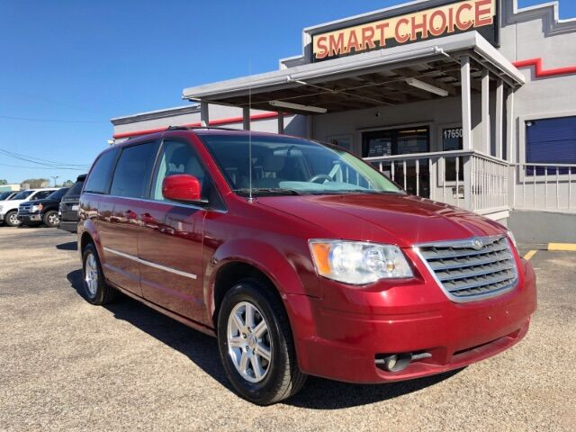 2009 Chrysler Town & Country Touring Houston TX