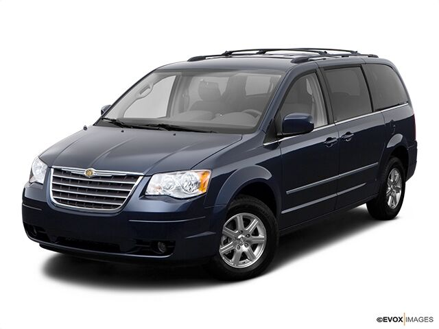2009 Chrysler Town & Country Touring Indianapolis IN