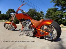 Custom Chopper Custom 127 cu. in. S&S 2009
