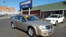 2009_DODGE_AVENGER_SXT_ Kansas City MO