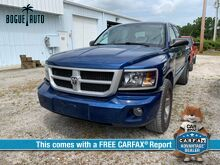 2009_DODGE_DAKOTA_SXT_ Newport NC