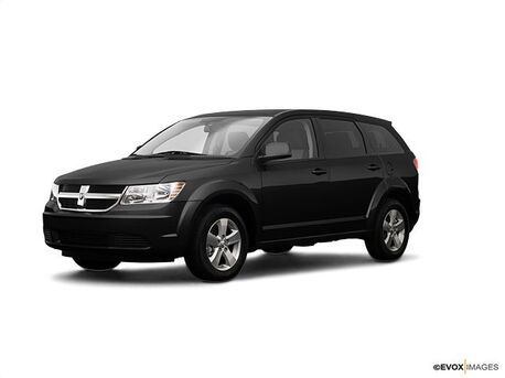 2009_DODGE_JOURNEY_R/T_ Toledo OH