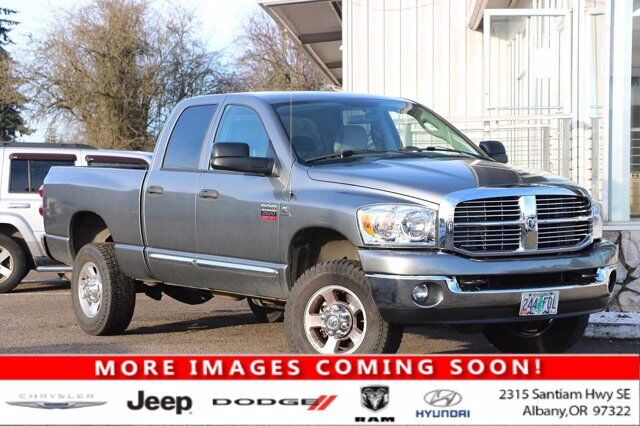 2009 Dodge 2500 SLT Albany OR