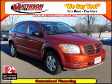2009_Dodge_Caliber_SE_ Clearwater MN