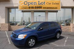 2009_Dodge_Caliber_SE_ Las Vegas NV