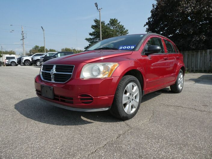 2009 Dodge Caliber SXT *AS IS NOT SAFETIED* Essex ON