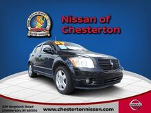 2009_Dodge_Caliber_SXT_ Chesterton IN