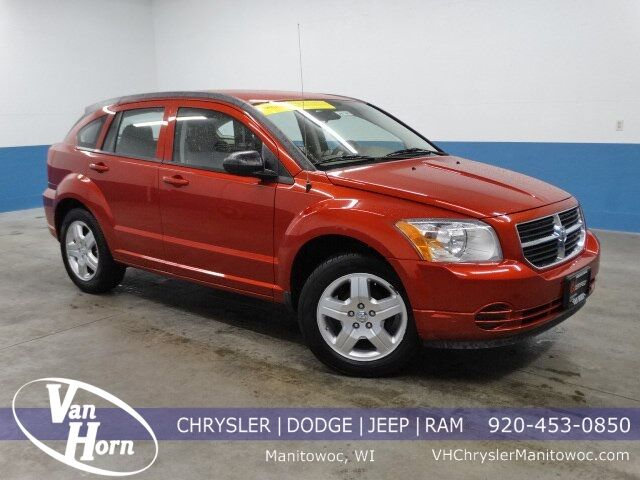 2009 Dodge Caliber SXT Plymouth WI