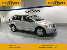 2009_Dodge_Caliber_SXT *Remote Start and Sunroof*_ Winnipeg MB