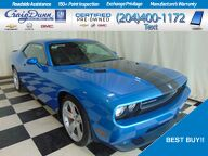 2009 Dodge Challenger * SRT8 Coupe * NAV * LEATHER * Portage La Prairie MB
