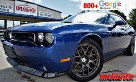 2009_Dodge_Challenger_R/T 2dr Coupe_ Saint Augustine FL