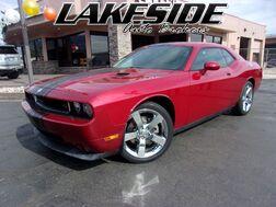 2009_Dodge_Challenger_R/T_ Colorado Springs CO