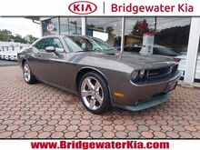 2009_Dodge_Challenger_R/T Coupe,_ Bridgewater NJ