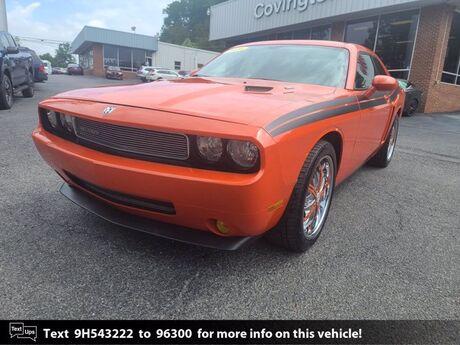 2009 Dodge Challenger R/T Covington VA