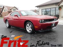 2009_Dodge_Challenger_SE_ Fishers IN