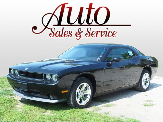 2009 Dodge Challenger SE Indianapolis IN