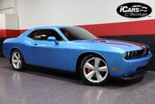 2009 Dodge Challenger SRT8 2dr Coupe