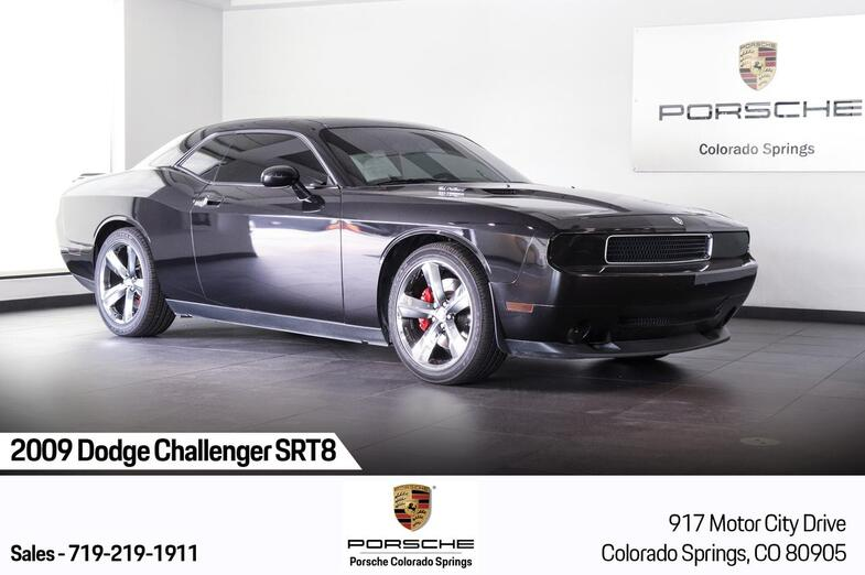 2009 Dodge Challenger SRT8 Colorado Springs CO