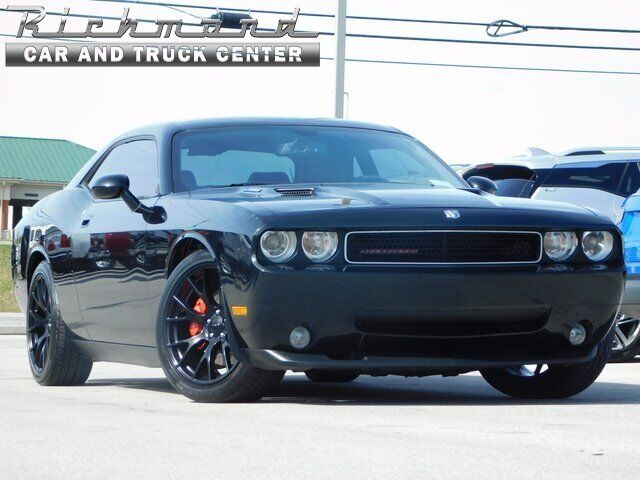 2009 Dodge Challenger SRT8 Richmond KY