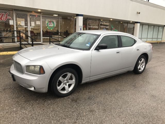 2009 Dodge Charger 4dr Sdn SE RWD Conroe TX