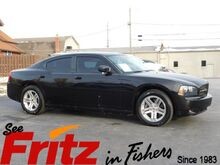 2009_Dodge_Charger_Police_ Fishers IN