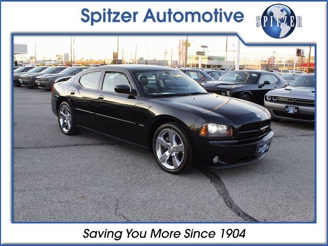 2009 Dodge Charger R/T Mansfield OH