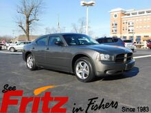 2009_Dodge_Charger_SE_ Fishers IN