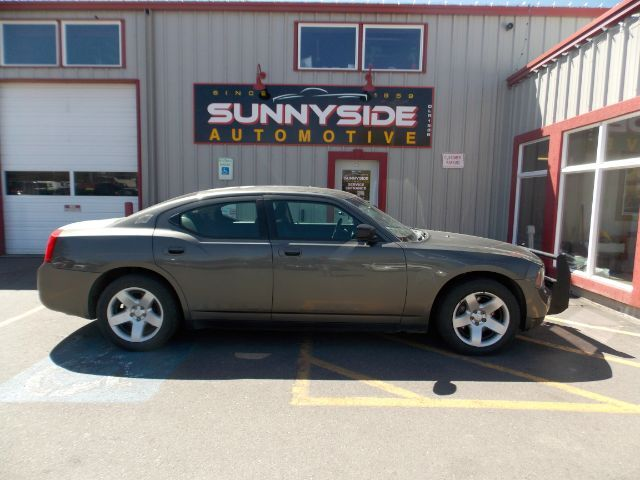 2009 Dodge Charger SE Idaho Falls ID