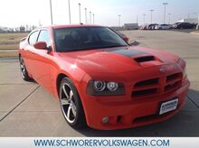 2009_Dodge_Charger_SRT8_ Lincoln NE