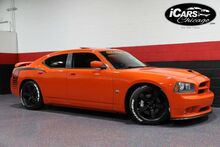 2009 Dodge Charger SRT8 Super Bee #96 4dr Sedan